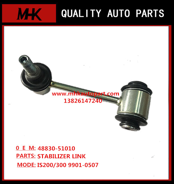 Stabilizer Link for Lexus IS300 OEM 48830-51010